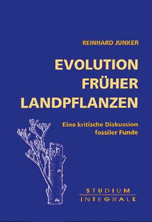 Evolution früher Landpflanzen