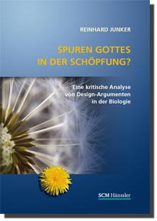 """Zum Buch """"Spuren Gottes in der Schöpfung"""" ..."""