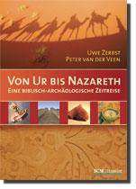 """Zum Buch """"Von Ur bis Nazareth"""" ..."""