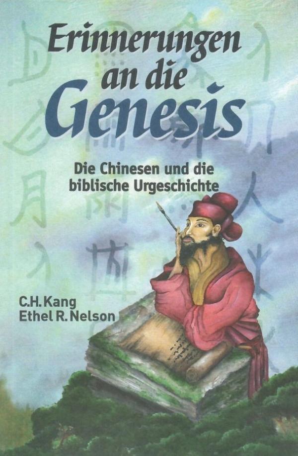 Erinnerungen an die Genesis
