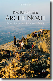 Das Rätsel der Arche Noah