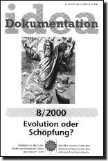 "IDEA-Dokumentation ""Evolution oder Schöpfung?"""
