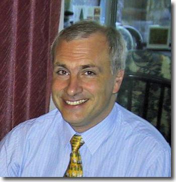 Prof. Dr. Nigel Crompton