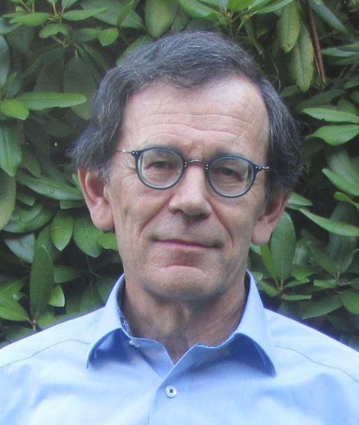 Dr. Reinhard Junker