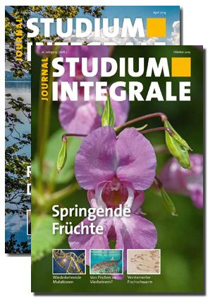 Abonnement Studium Integrale Journal (Normalpreis)