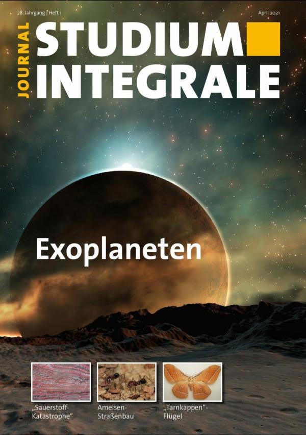 Zeitschrift Studium Integrale Journal (Aktuelle Ausgabe)